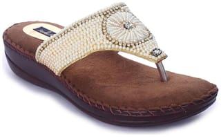 Funku Fashion Women Multi-color Sandals