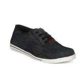 Funku Fashion Black Denim Casuals