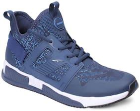 FURO Men Walking Shoes Walking Shoes ( Blue )