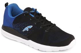 FURO Men Running Shoe Running Shoes ( Black )