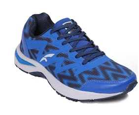 Furo By Red Chief Blue Men's Running Shoe (R1021 878)