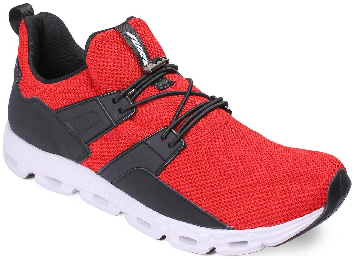 FURO Men Running Shoe Running Shoes   Red