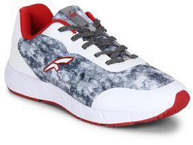 FURO Men White Sport Shoes