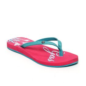 GAS Pink Slippers