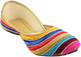 GERIEF Women Multi-color Bellie
