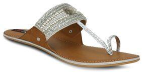 Get Glamr Women's Sandals (GET(GET-6061)-4 UK