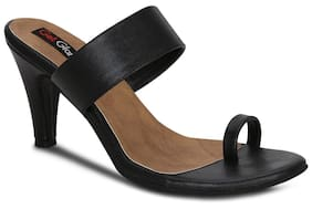 Get Glamr Women's Sandals (GET(GET-5585)-7 UK