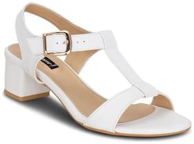 Get Glamr Women's Sandals (GET(GET-5989)-7 UK