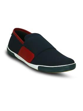 Gisole Men Blue Casual Shoes - Gt-sr-2006