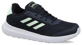 Adidas Women Glarus W Running Shoes ( Blue )
