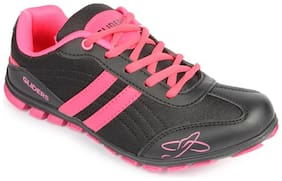 Liberty Women Walking Shoes ( Pink )