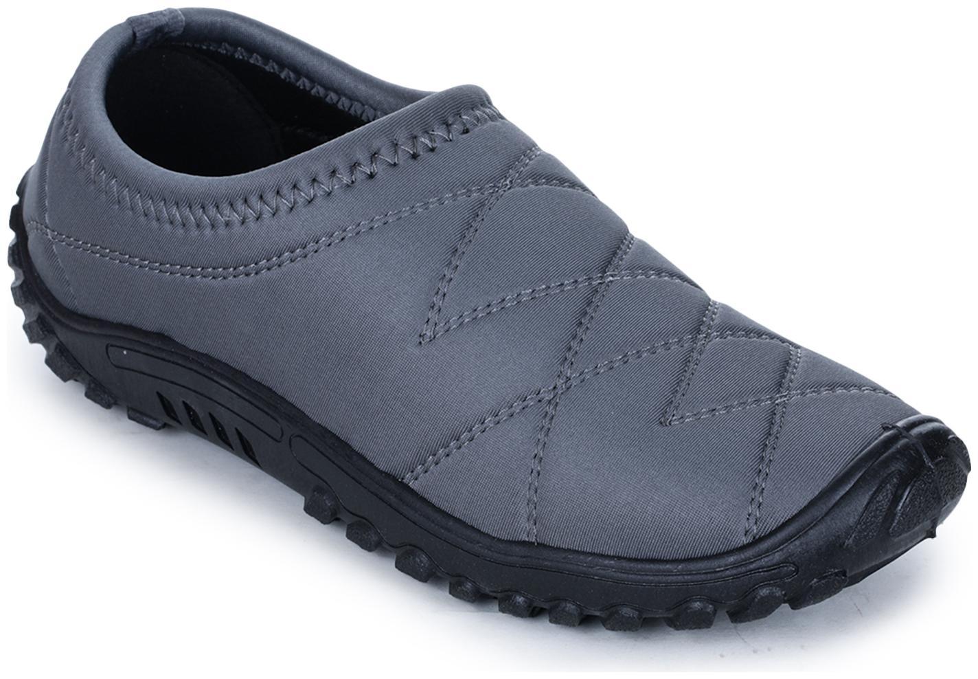 Buy Liberty Men Grey Sneakers Online at