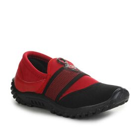 Gliders By Liberty Men Red Casual Shoes