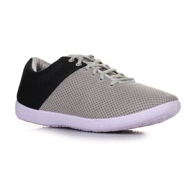 Gliders By Liberty Men Grey Sneakers - Eagle-1_mesh_grey