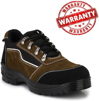 Graphene Men Brown Casual Shoes