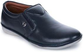 Liberty Men Blue Casual Shoes