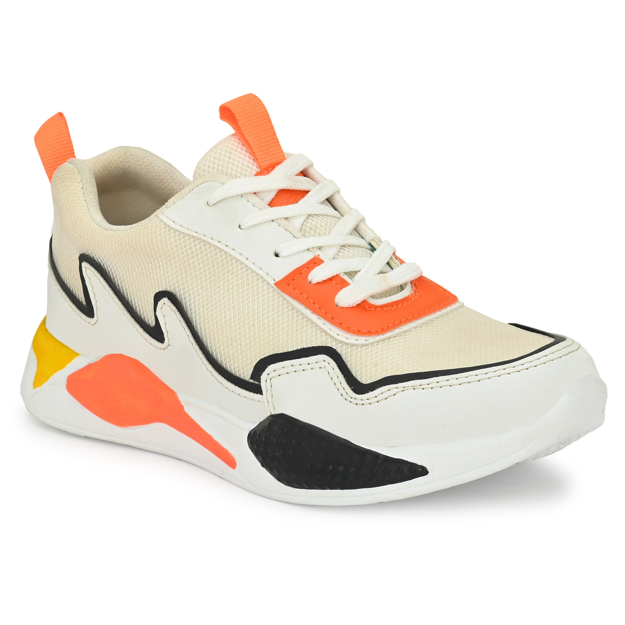 HEEDERIN Men Running Shoes ( White ) for Men - Buy HEEDERIN Men's Sport  Shoes at 50% off. |Paytm Mall