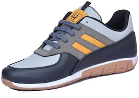 HITSHU Trending Latest Casual Shoes For Mens