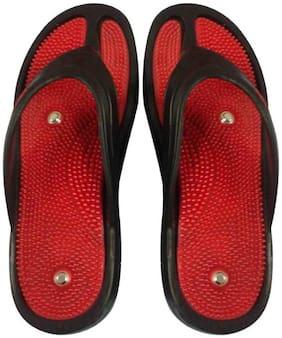 Hiya Unisex Acupressure Slippers