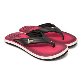 Hoppers GO Men Red Flipflop