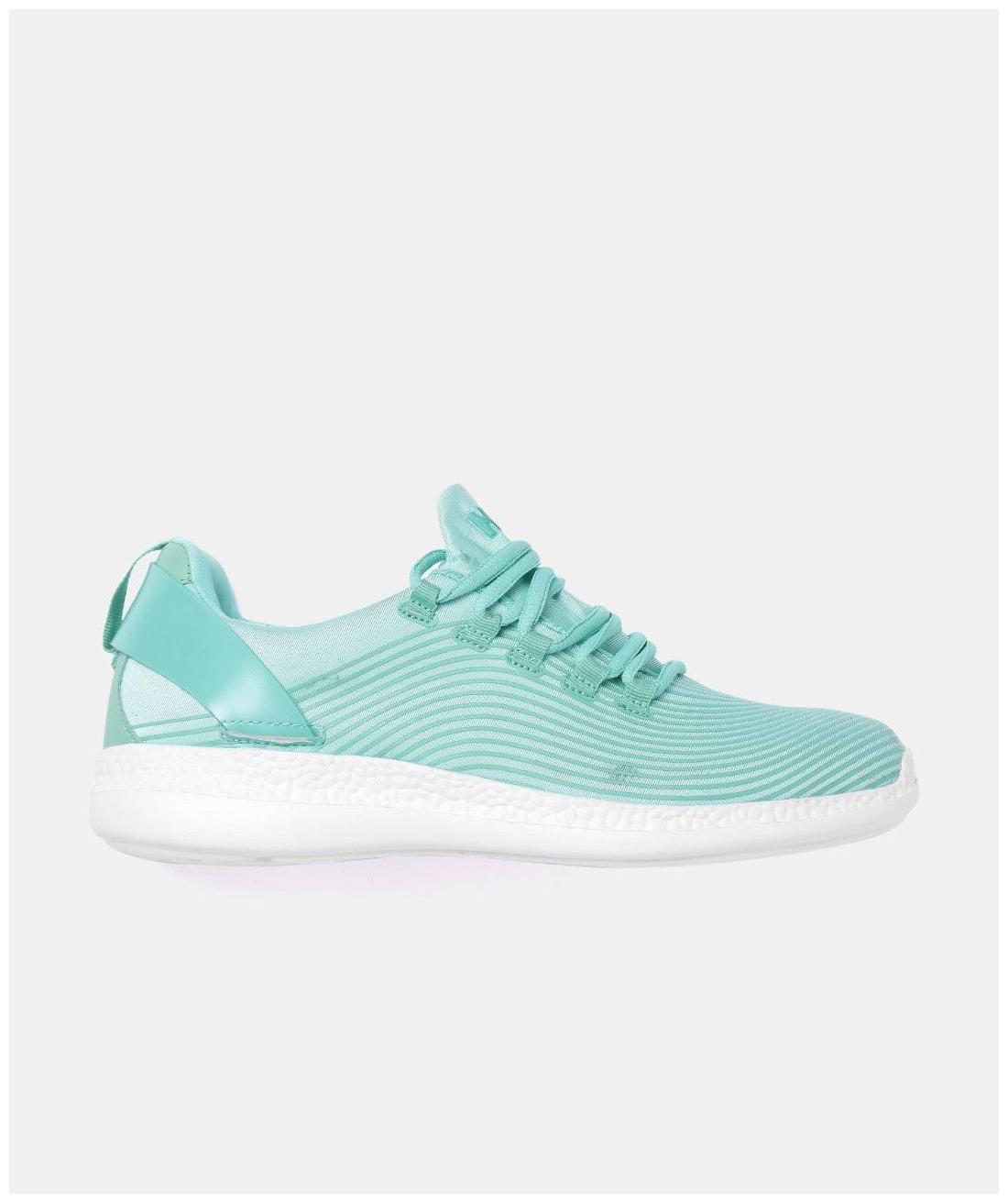 Buy HRX Women Walking Shoes ( Green