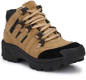 Outdoor Boots For Men ( Beige )