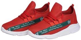 Hush Berry Mens Wild Fashion Sport Shoes
