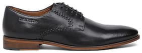 Hush Puppies Men Blue Formal Shoes - 8249051