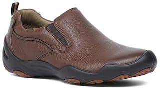 Hush Puppies Men Brown Casual Shoes - STARK - 8544607