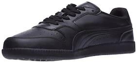 Puma Men Icra Trainer L Running Shoes ( Black )
