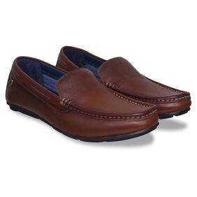 Id Men Brown - Loafers