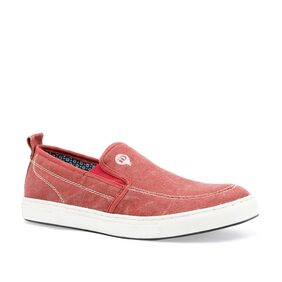 Id Men Multi-color Casual Shoes - Id9063rustred