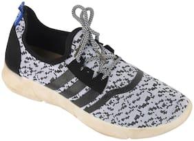 Enso Men Running Shoes ( White )