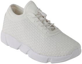 Enso Casual Shoes for Men - White