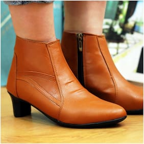 4f10713088925c Boots for Women – Buy Ladies Long Boots, Womens Ankle Boots Online ...