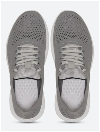 IMT Grey Casual Shoes