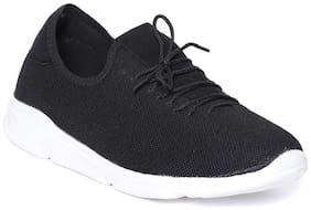 IMT Men Black Casual Shoes - 1060-03_BLACK