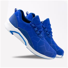 IMT Lifestyle Blue Casual Shoes