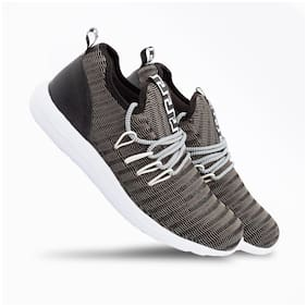 IMT Lifestyle Gray Casual Shoes