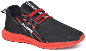 IMT Men Red Casual Shoes - 1044-2_RED