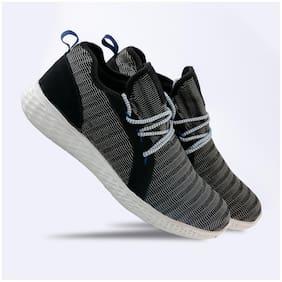 IMT Men Grey Casual Shoes - 1047-12_GREY