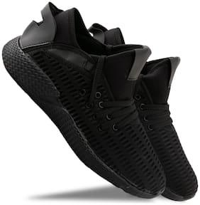 IMT Men Black Casual Shoes - 1044-2_BLACK