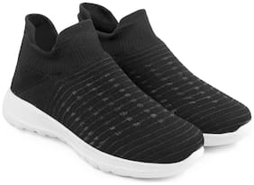 Inlazer Women Running Shoes ( Black )