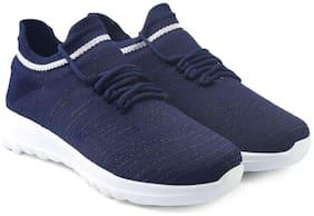 Inlazer Women Running Shoes ( Blue )