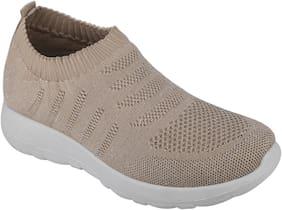4c01e3fc4 IRSOE Cassiey Women's Tread Walk comfortable and Lightweight Walking Shoes  Skin