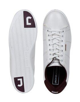 Jack & Jones Men White Casual Shoes - 2020198 White