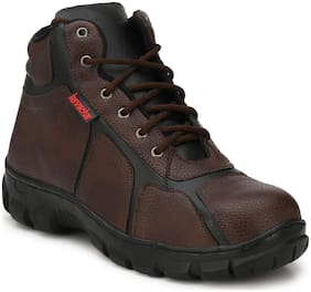 Kavacha Steel Toe safety Shoe , S35