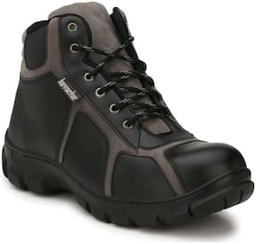 Kavacha Steel Toe Safety shoe , S23