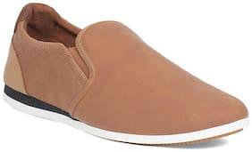 Aldo Men Brown Casual Shoes - KELINIEL28 - KELINIEL28