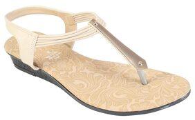 Khadim's Beige Sandals